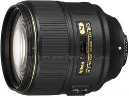Nikon AF-S Nikkor 105mm F1.4E ED photo 1