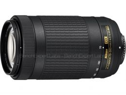 Nikon AF-P DX Nikkor 70-300MM F/4.5-6.3G ED photo 1