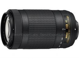 Nikon AF-P DX Nikkor 70-300MM F/4.5-6.3G ED VR photo 1