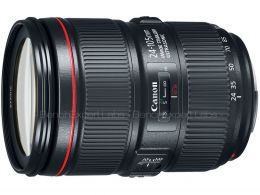 Canon EF 24-105mm F4L IS II USM photo 1