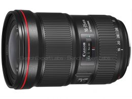 Canon EF 16-35mm F2.8L III USM photo 1