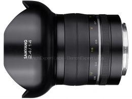 Samyang Premium MF 14mm F2.4 photo 1