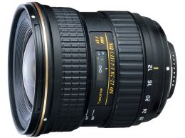 Tokina AT-X 12-28mm f/4 Pro DX photo 1