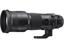 Sigma 500mm F4 DG OS HSM Sport photo 1
