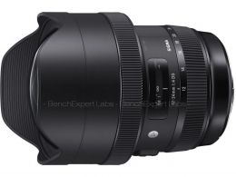 Sigma 12-24mm F4 DG HSM Art photo 1