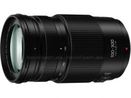 Panasonic Lumix G Vario 100-300mm F4-5.6 II Power OIS photo 1
