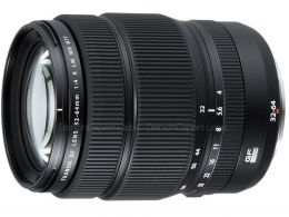 Fujifilm GF 32-64mm F4 R LM WR photo 1