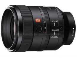 Sony FE 100mm F2.8 STF GM OSS photo 1