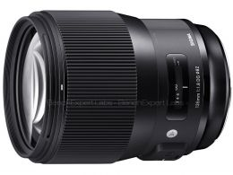 Sigma 135mm F1.8 DG HSM Art photo 1