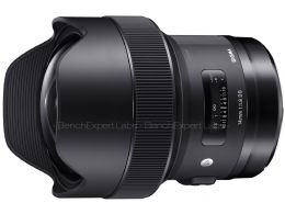 Sigma 14mm F1.8 DG HSM Art photo 1