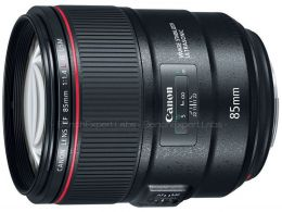 Canon EF 85mm F1.4L IS USM photo 1