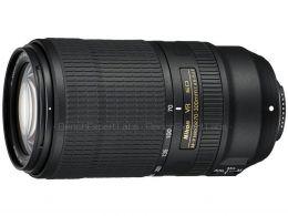Nikon AF-P Nikkor 70-300mm F4.5-5.6E ED VR photo 1