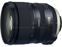 Tamron SP 24-70mm F2.8 Di VC USD G2 photo 1