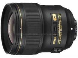 Nikon AF-S Nikkor 28mm F1.4E ED photo 1