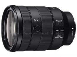 Sony FE 24-105mm F4 G OSS photo 1