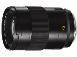 LEICA APO-Summicron-SL 75mm F2 ASPH photo 1