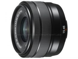 FUJIFILM XC 15-45mm F3.5-5.6 OIS PZ photo 1
