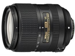 Nikon AF-S DX Nikkor 18-300mm F3.5-6.3G ED VR New photo 1