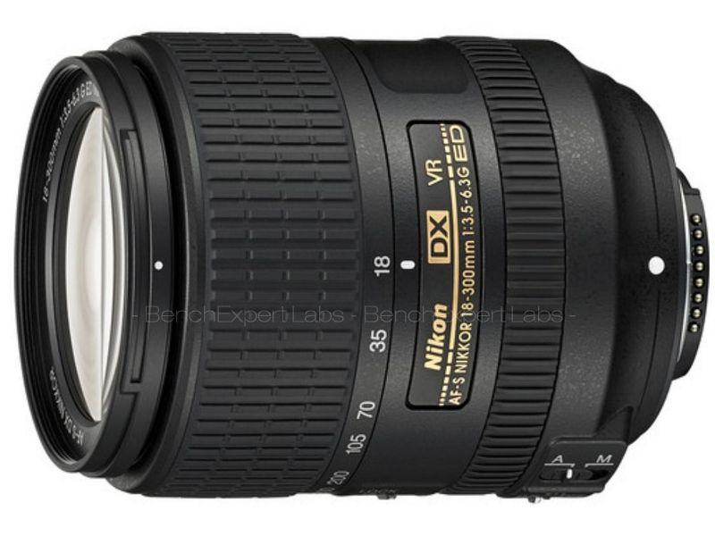 Nikon AF-S DX Nikkor 18-300mm F3.5-6.3G ED VR New