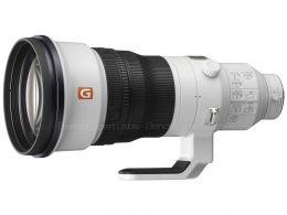 Sony FE 400mm F2.8 GM OSS photo 1