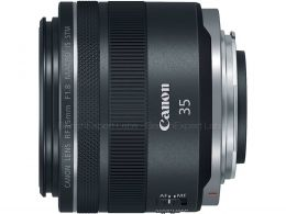 Canon RF 35mm F1.8 IS STM Macro photo 1
