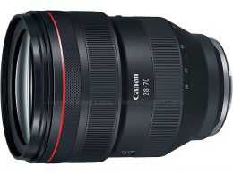 Canon RF 28-70mm F2L USM photo 1