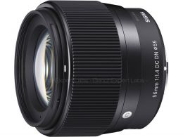 Sigma 56mm F1.4 DC DN | Contemporary photo 1