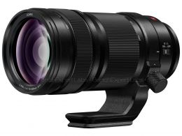 Panasonic Lumix S Pro 70-200mm F4 OIS photo 1