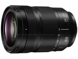 Panasonic Lumix S 24-105mm F4 Macro OIS photo 1
