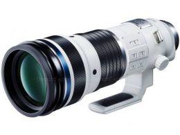 OLYMPUS M.Zuiko Digital ED 150-400mm F4.5 TC 1.25x IS PRO photo 1