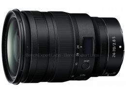 Nikon Nikkor Z 24-70 f/2.8 S photo 1