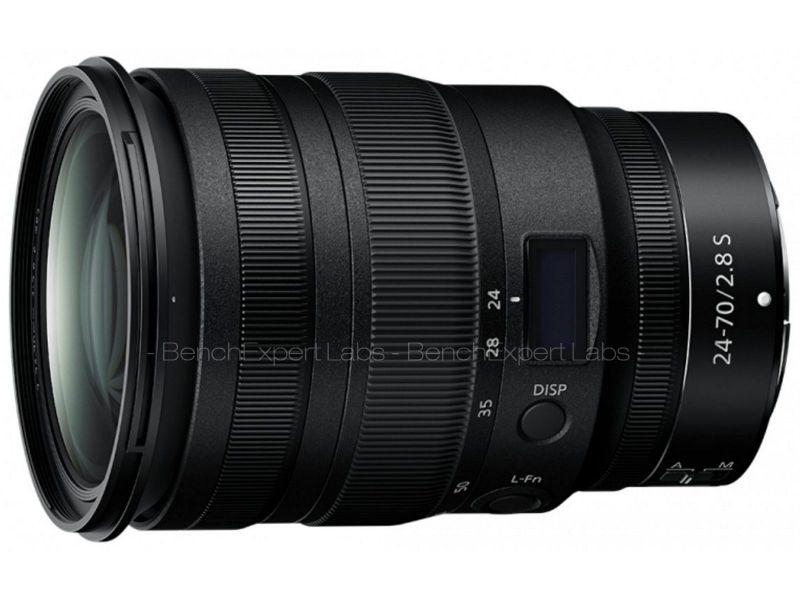 Nikon Nikkor Z 24-70 f/2.8 S