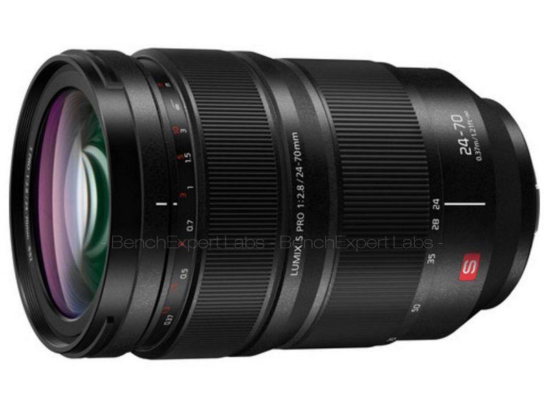 Panasonic LUMIX S PRO 24-70mm/ F2.8