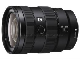Sony E 16-55mm F2.8 G photo 1