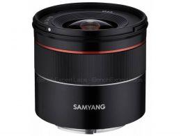 Samyang AF 18mm F2.8 FE photo 1