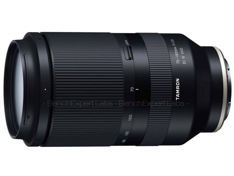 TAMRON 70-180mm F2.8 Di III VXD