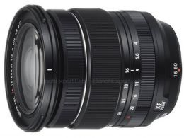 Fujifilm XF 16-80mm F4 R OIS WR photo 1