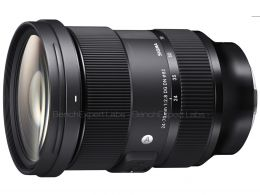SIGMA 24-70mm F2.8 DG DN Art photo 1