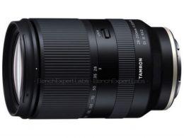TAMRON 28-200mm F2.8-5.6 Di III RXD photo 1
