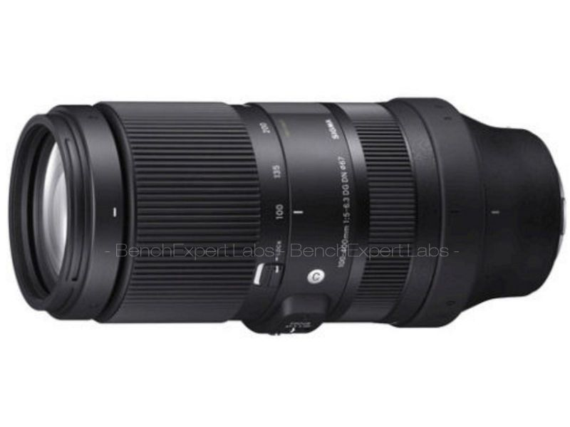 SIGMA 100-400mm F5-6.3 DG DN OS | Contemporary