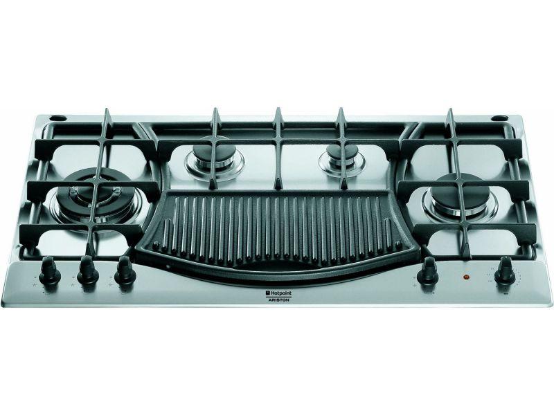 ariston ph 941mstb gh ha plaques de cuisson. Black Bedroom Furniture Sets. Home Design Ideas