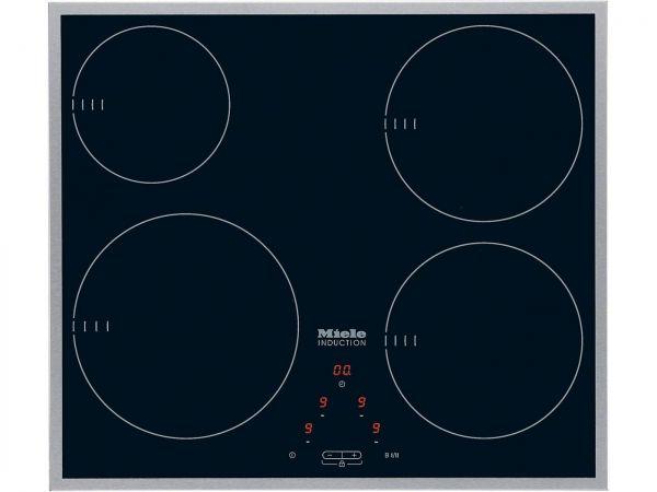 comparatif miele km 6115 vs neff t56tt60n0 plaques de cuisson. Black Bedroom Furniture Sets. Home Design Ideas