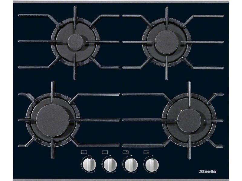 Miele KM 3010 | Plaques de cuisson