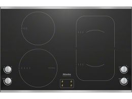 Miele KM 6362-1 photo 1