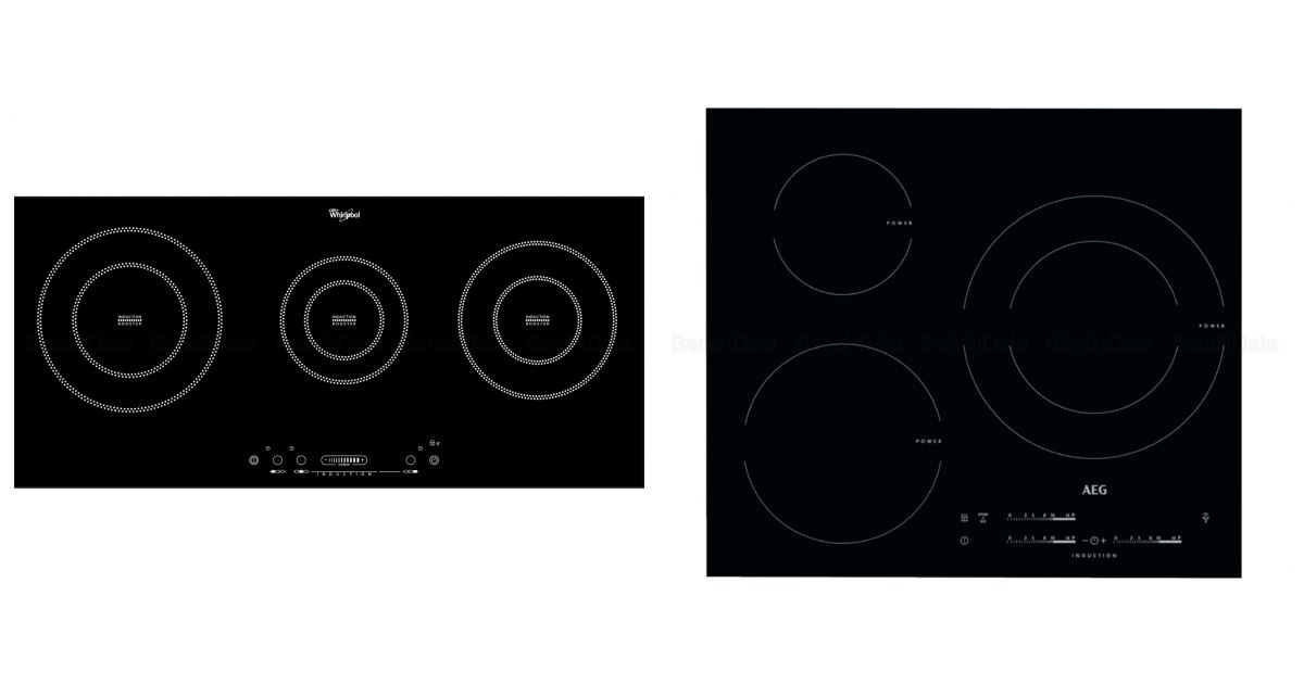 whirlpool acm 809 bf plaques de cuisson. Black Bedroom Furniture Sets. Home Design Ideas