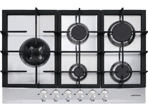 comparatif airlux at851hix vs smeg srv596gh5 plaques de cuisson. Black Bedroom Furniture Sets. Home Design Ideas