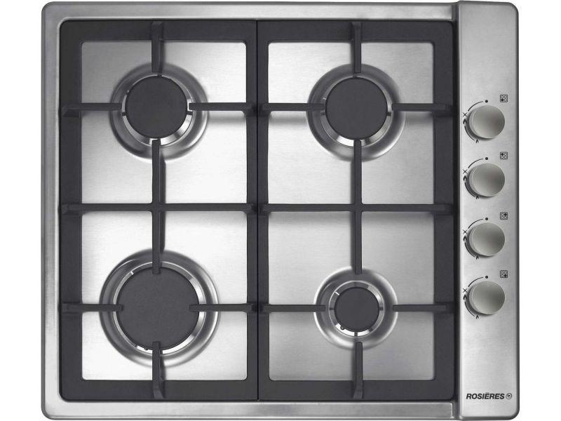rosi res rtl 64 fmin plaques de cuisson. Black Bedroom Furniture Sets. Home Design Ideas