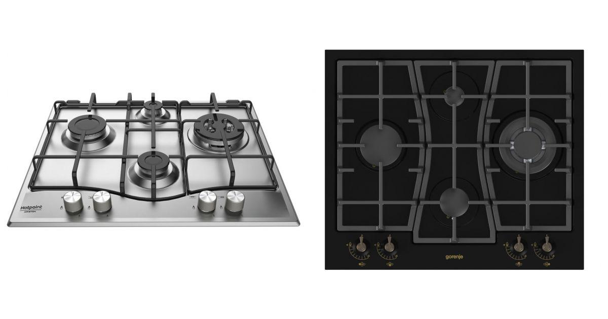 comparatif hotpoint pcn 642 t ix ha vs gorenje gw65clb plaques de cuisson. Black Bedroom Furniture Sets. Home Design Ideas