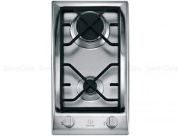 Indesit DP 2GS IX photo 1