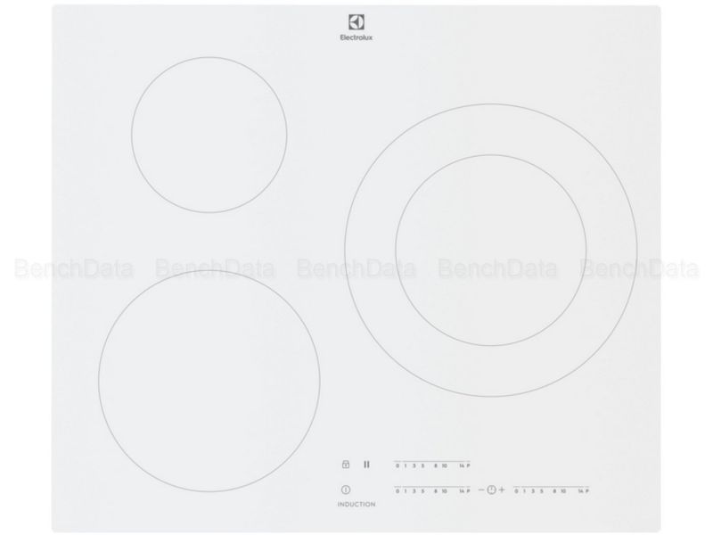 Electrolux LIT60342CW
